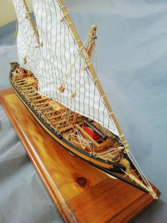 Galleria di SALVATORE ZAPPALA' (Le Barche di Salvo) - Pagina 5 Img_2023