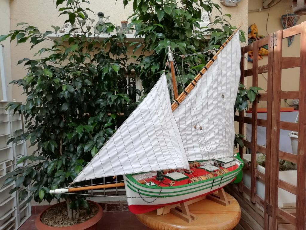 Galleria di SALVATORE ZAPPALA' (Le Barche di Salvo) - Pagina 5 Img_2025