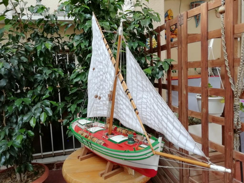 Galleria di SALVATORE ZAPPALA' (Le Barche di Salvo) - Pagina 5 Img_2026