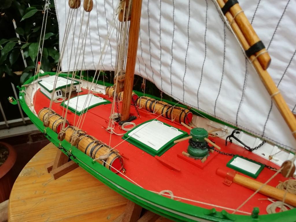 Galleria di SALVATORE ZAPPALA' (Le Barche di Salvo) - Pagina 5 Img_2027