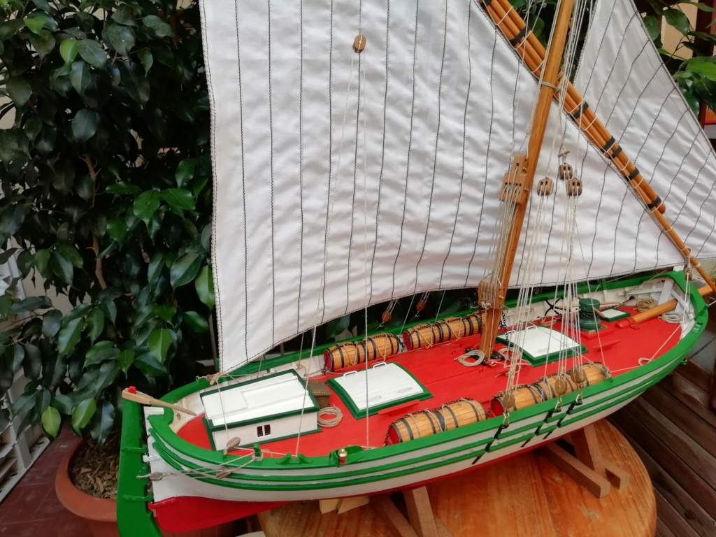 Galleria di SALVATORE ZAPPALA' (Le Barche di Salvo) - Pagina 5 Img_2028
