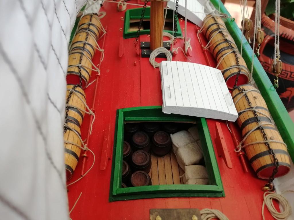 Galleria di SALVATORE ZAPPALA' (Le Barche di Salvo) - Pagina 5 Img_2029