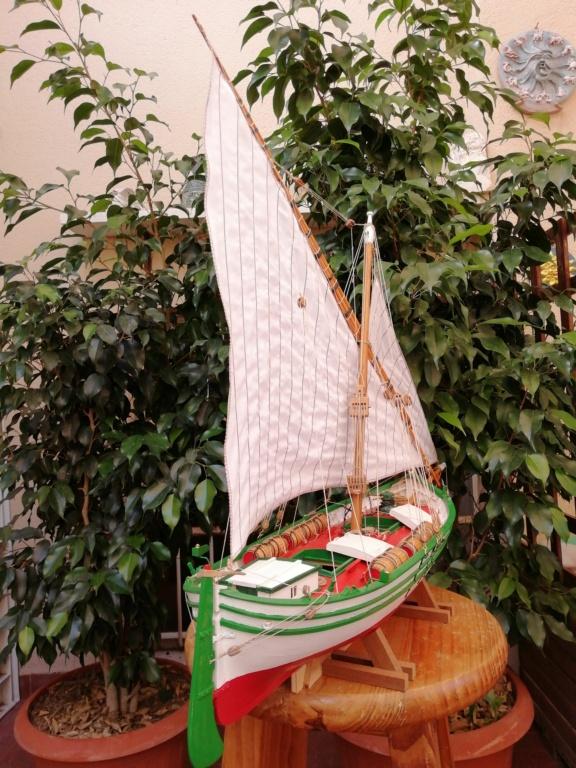 Galleria di SALVATORE ZAPPALA' (Le Barche di Salvo) - Pagina 5 Img_2030