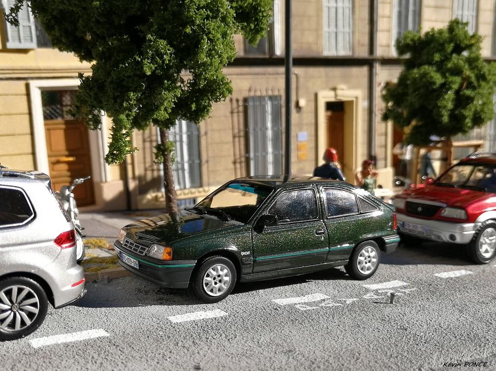 OPEL Opel_k10
