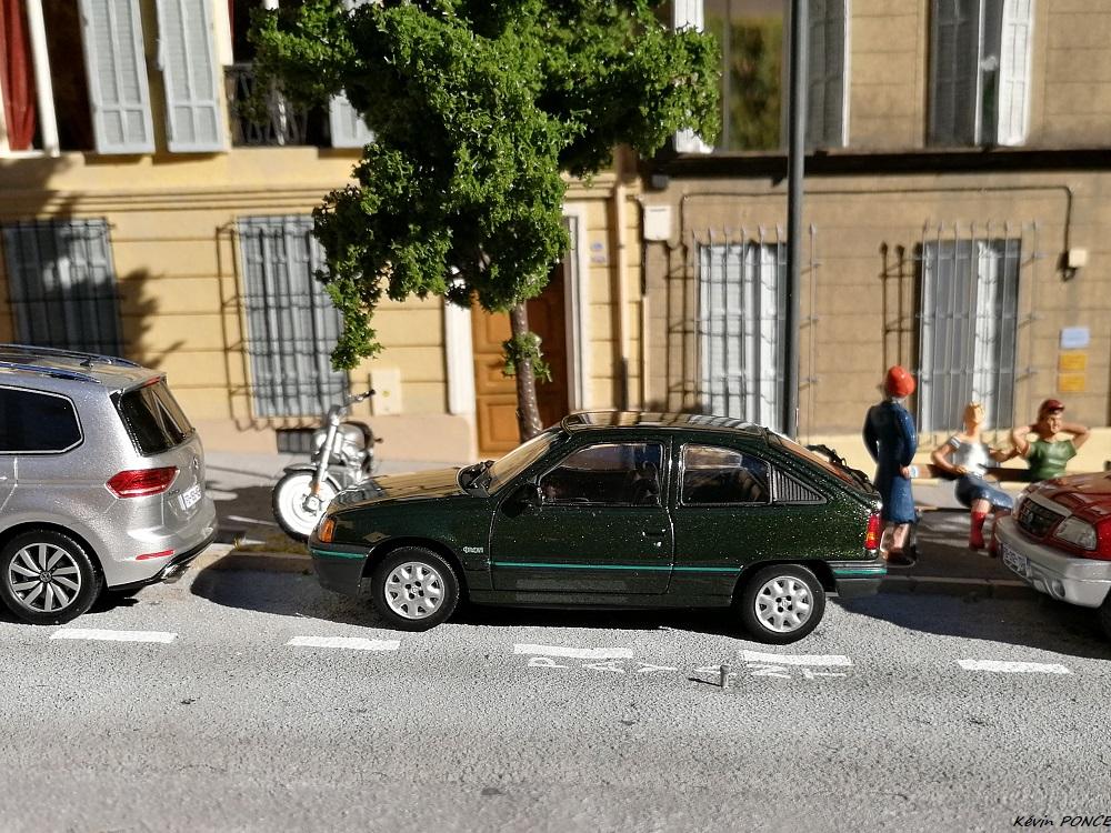 OPEL Opel_k11