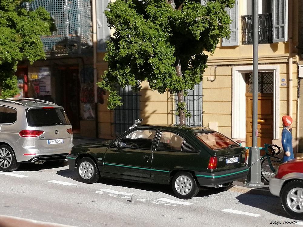 OPEL Opel_k13