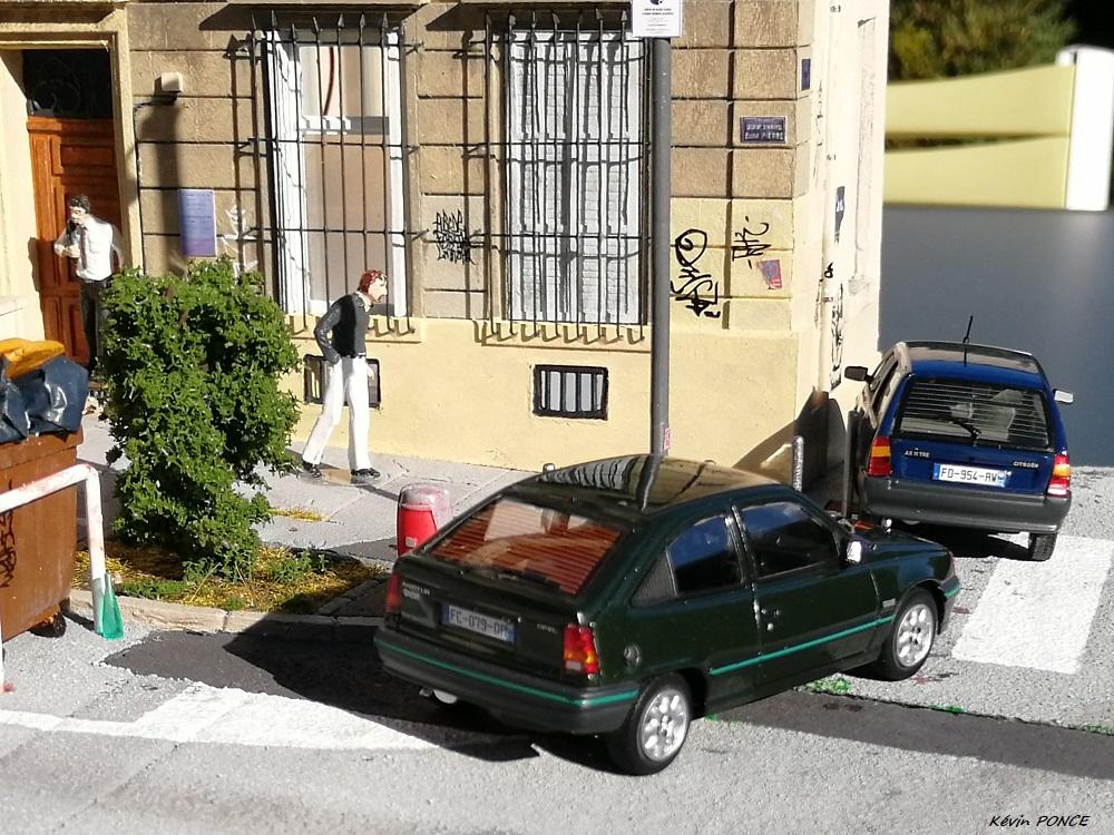 OPEL Opel_k14