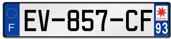 OPEL Plaqu140