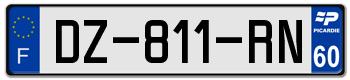SEAT Plaqu220