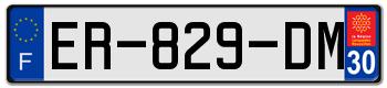FIAT Plaqu222