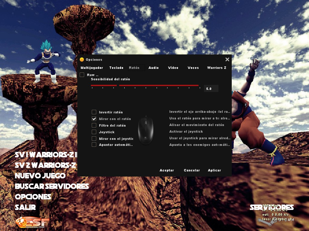 [GUI] Para ESF FCX V1.2 By Josew.- 20210414