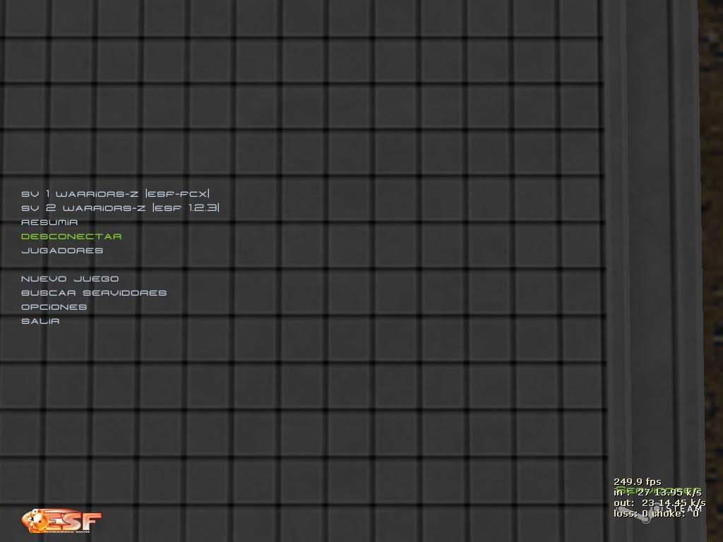[GUI] Para ESF 1.2.3 By Josew.- 20210516