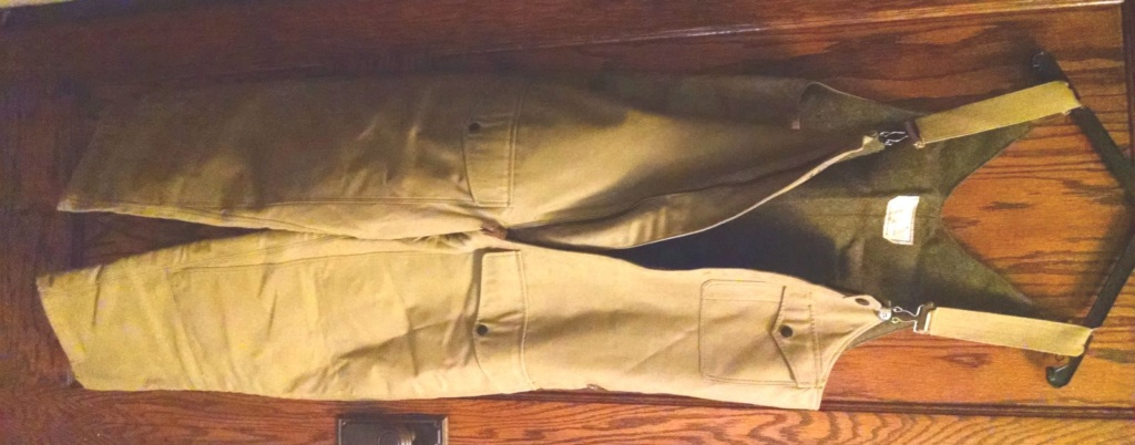 canadian WWII winter pants _5710