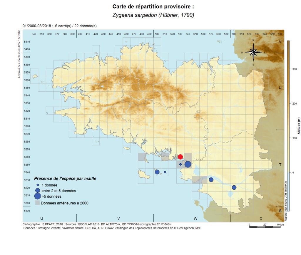 Journée de formation/prospection aux invertébrés dans l'estuaire de Vilaine Zygaen14