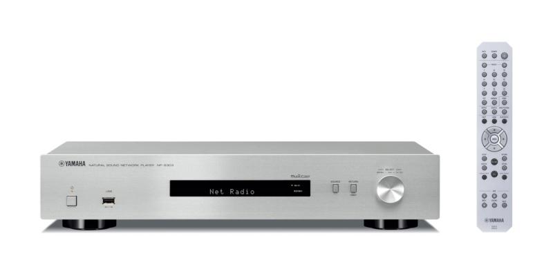 Streamer Yamaha NP-S303 30311