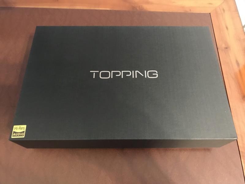 Topping D90 MQA - Pagina 2 Img_4210