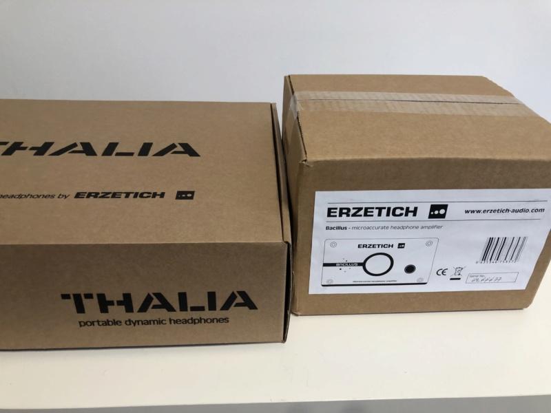 Erzetich - Ampli Bacillus e cuffia Thalia Img_4611
