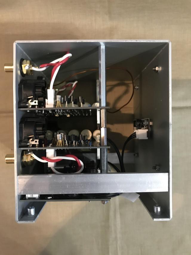 Audiodinamica BeCube Phono e SUT n.3 Pre_fo12