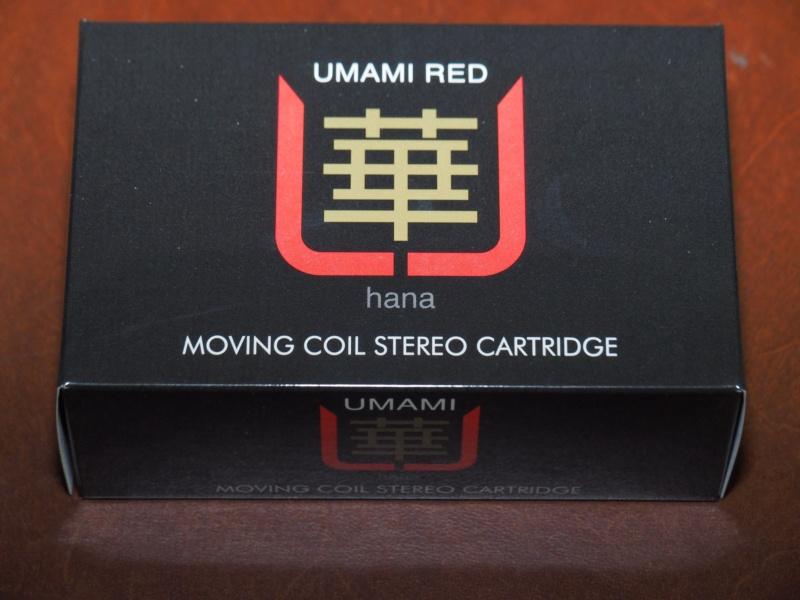 HANA Umami Red - Anteprima italiana sul Gazebo Scatol14