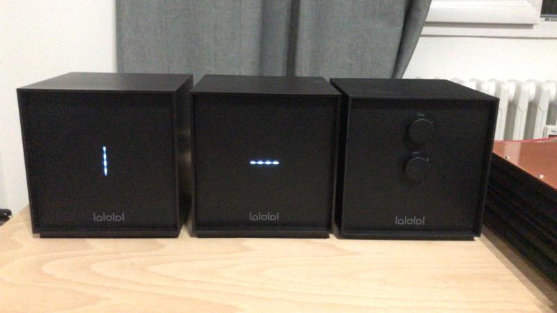 Audiodinamica BeCube Phono e SUT n.3 Tritti10