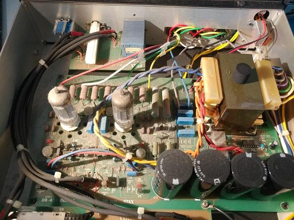 Stax ampli T1  - Pagina 2 Tw10