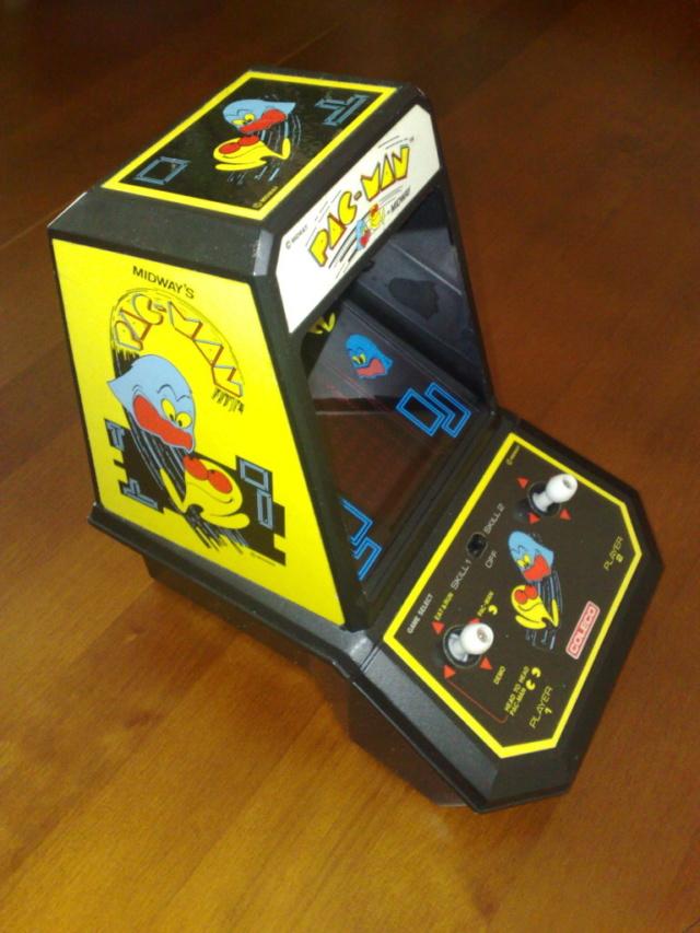 divers recherches (robot rob,consoles et borne dreamcast..) 574_1210