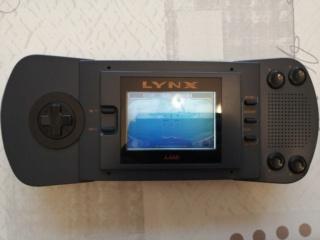Vendu Atari lynx avec des jeux 931f8910