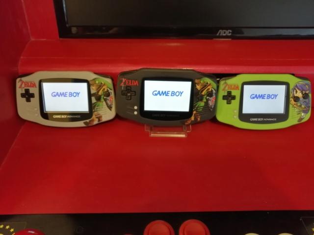 [RECH]Gameboy advance (Plusieurs) Df518e10