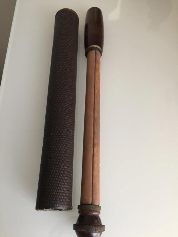 urgent datation d'un cuir 9f214710