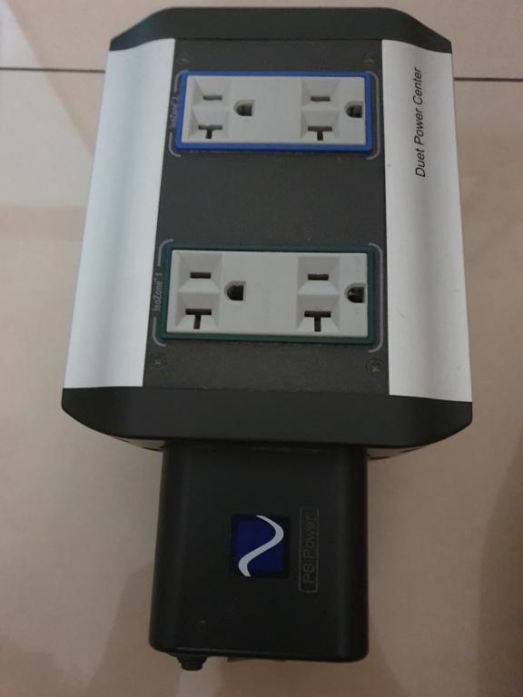 PS Audio Duet Power Center 20200612