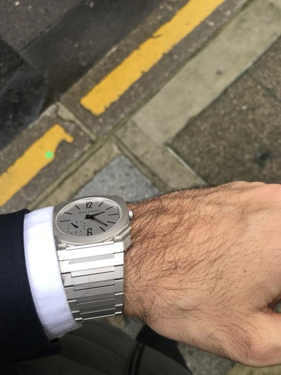 Bulgari Octo Finissimo : une montre sport chic iconique ?  94d25c10