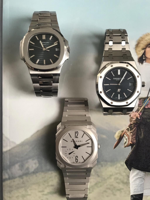 Bulgari Octo Finissimo : une montre sport chic iconique ?  Cf3fd810