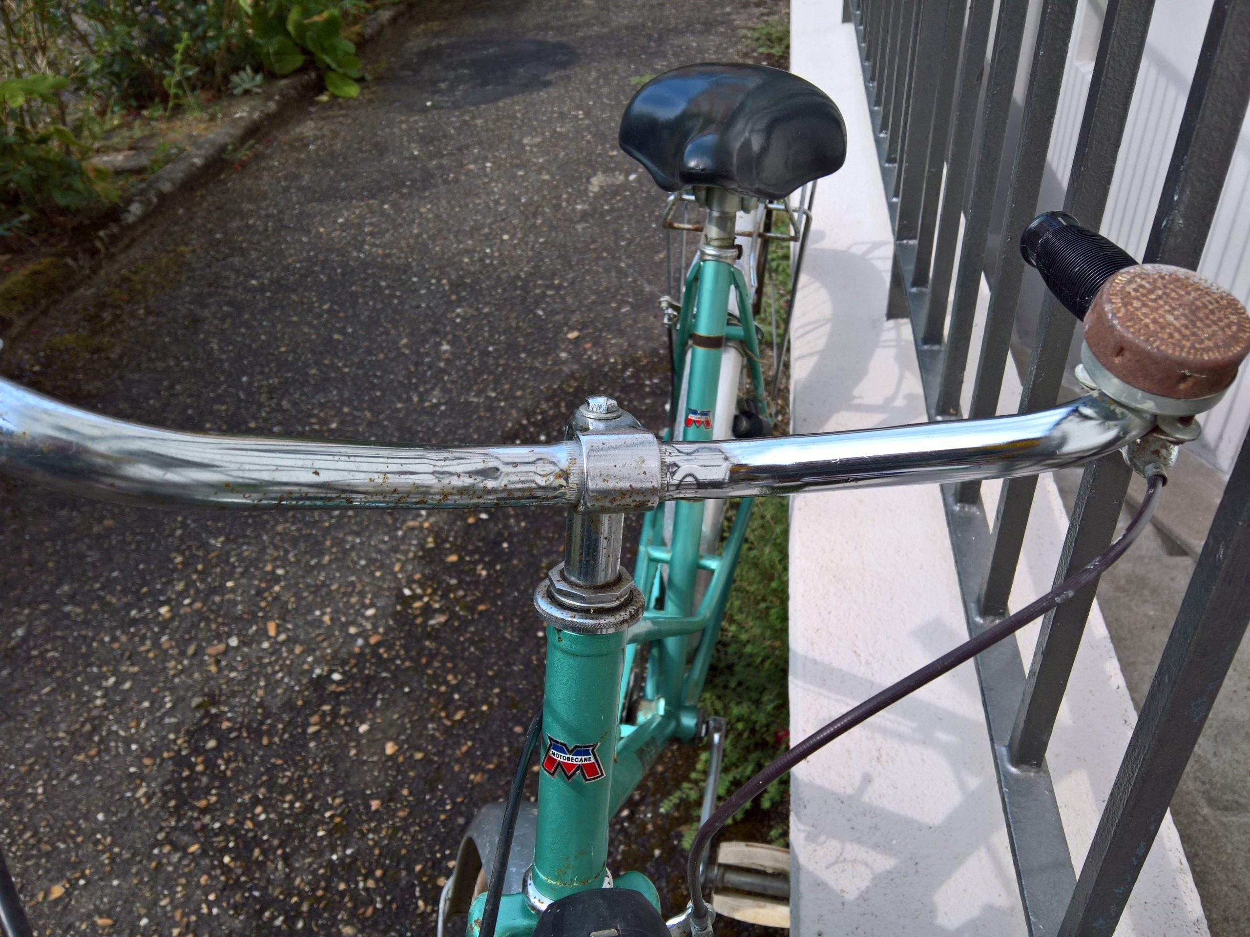 Motobecane BR1 D 1982  Wp_20115