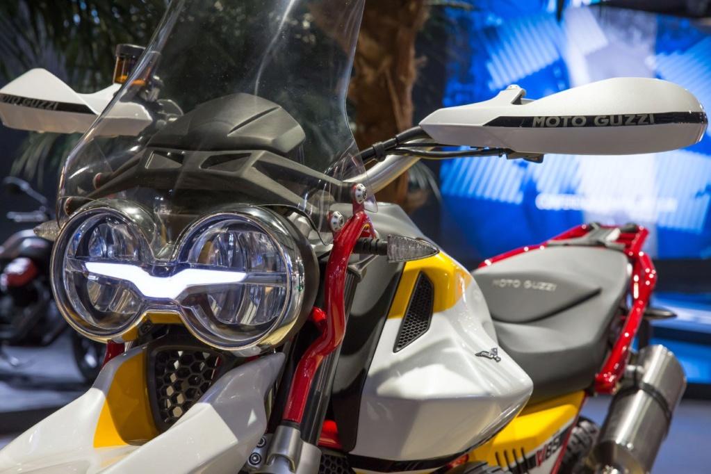Moto Guzzi V85 83365a10