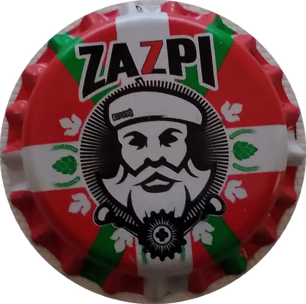 ZAZPI - Brasserie du pays basque Brasse10