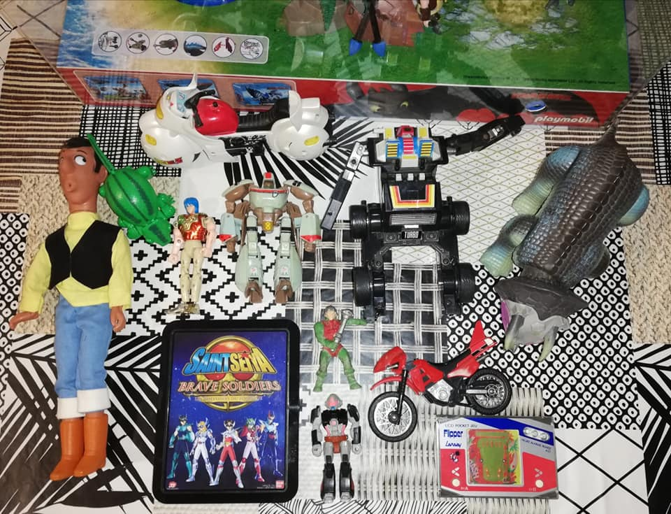 Trouvailles en Brocante, Bourse Aux jouets, Vide Greniers ... - Page 62 60818210