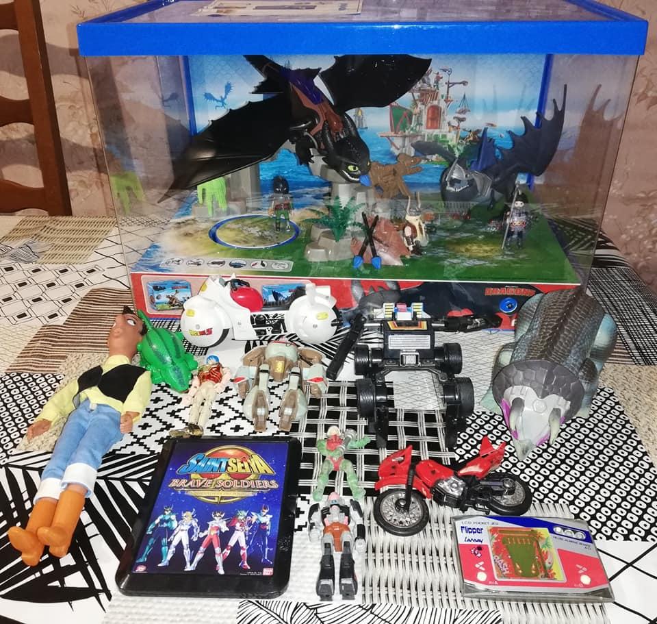 Trouvailles en Brocante, Bourse Aux jouets, Vide Greniers ... - Page 62 60955910