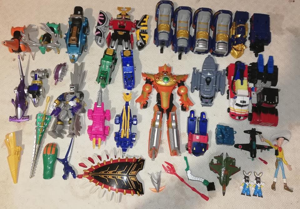 Trouvailles en Brocante, Bourse Aux jouets, Vide Greniers ... - Page 62 61264610