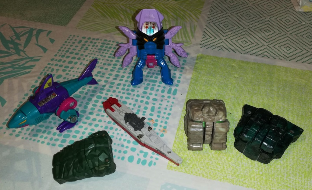 Trouvailles en Brocante, Bourse Aux jouets, Vide Greniers ... - Page 62 71094810