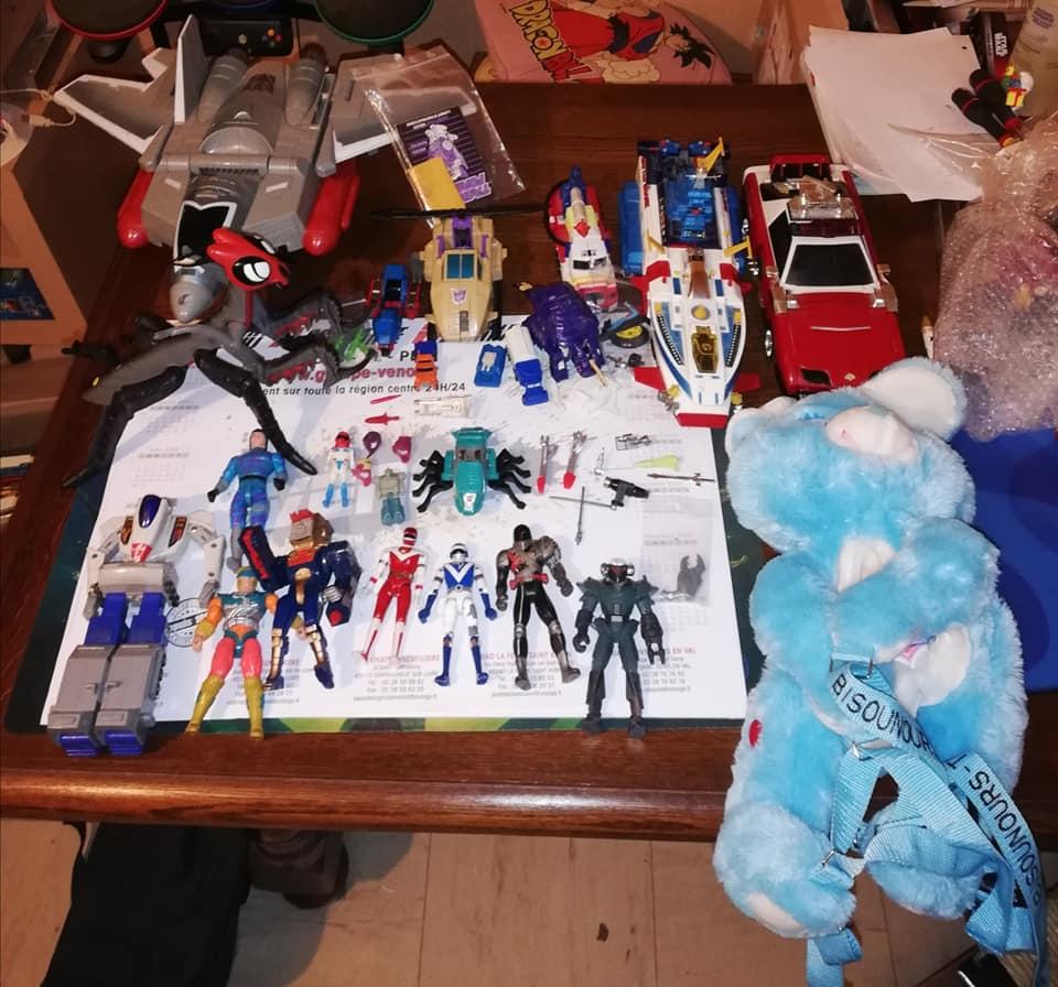 Trouvailles en Brocante, Bourse Aux jouets, Vide Greniers ... - Page 62 87063910
