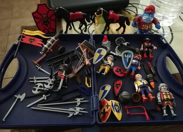 Trouvailles en Brocante, Bourse Aux jouets, Vide Greniers ... - Page 9 Fb_img12
