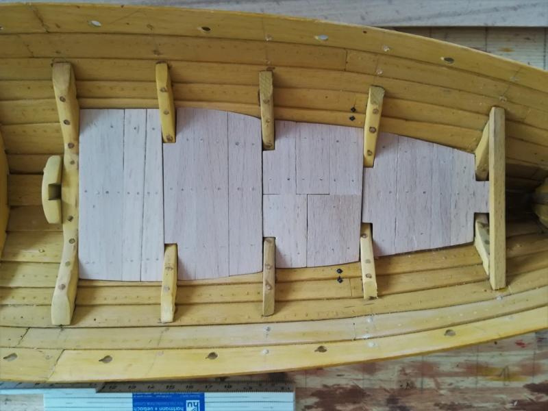 Slawenboot  - Seite 5 Dielen12