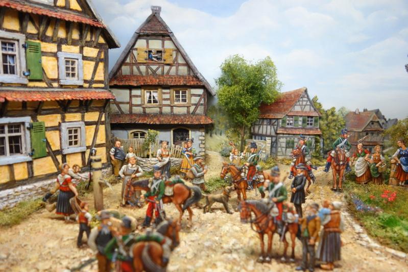 Zinnfigurenbörse in Kulmbach 2019 Dsc02636