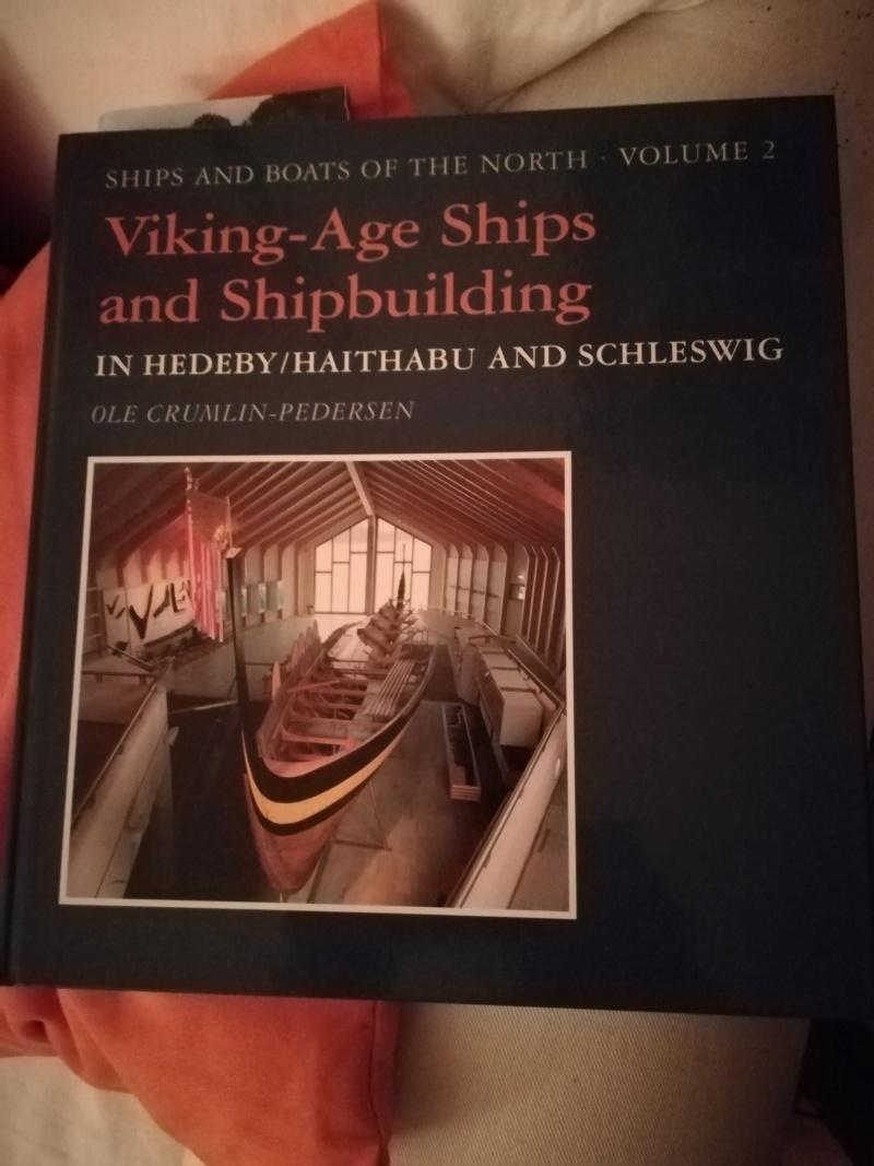 Wikinger-Boot Skuldelev 2 (1:20)  - Seite 12 Img_2147