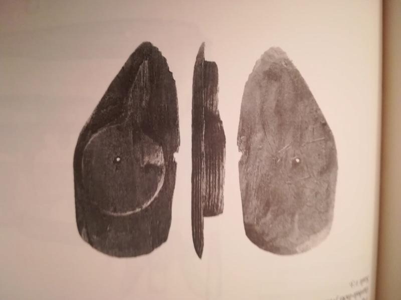 Wikinger-Boot Skuldelev 2 (1:20)  - Seite 12 Img_2148