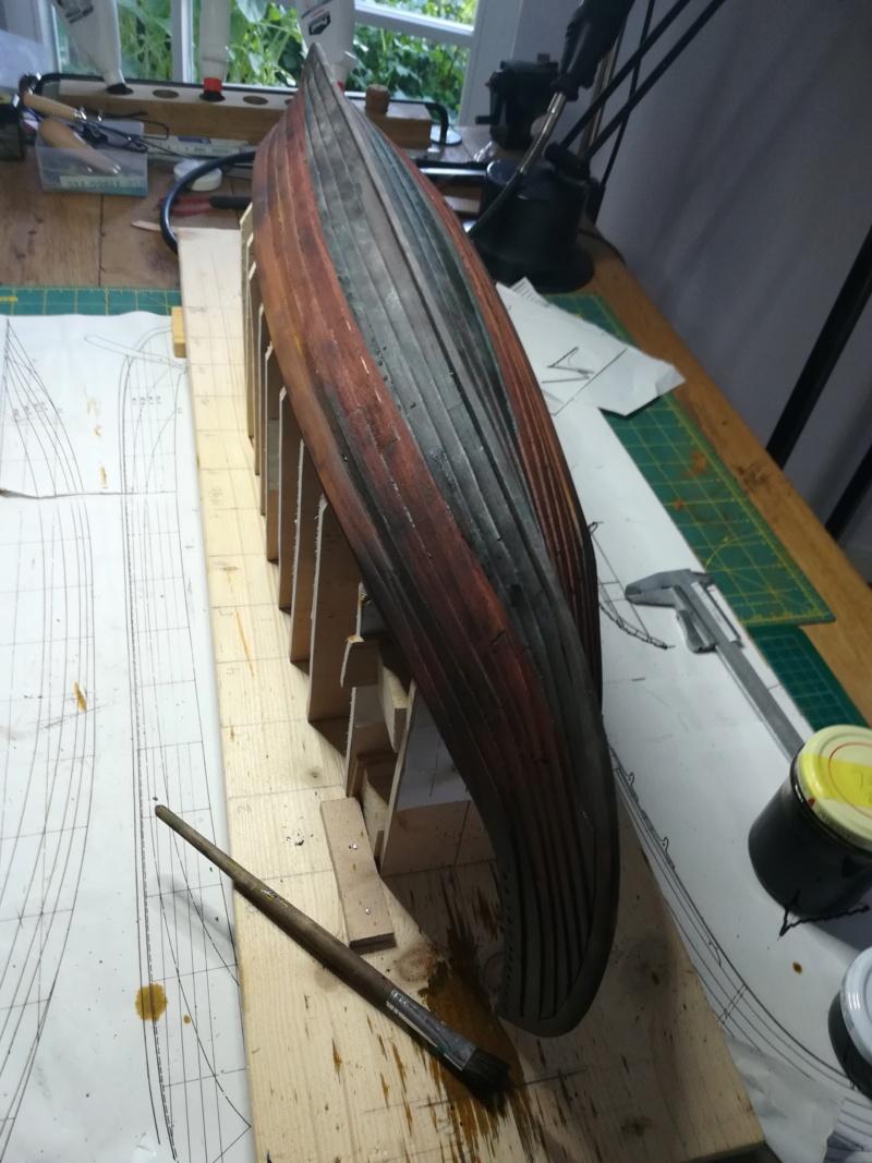 Das Kvalsund Schiff - Seite 2 K221