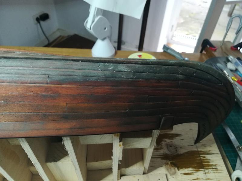 Das Kvalsund Schiff - Seite 2 K320