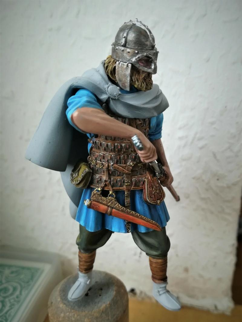 Viking-Warrior 3 S126