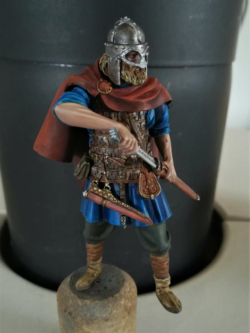 Viking-Warrior 3 S127