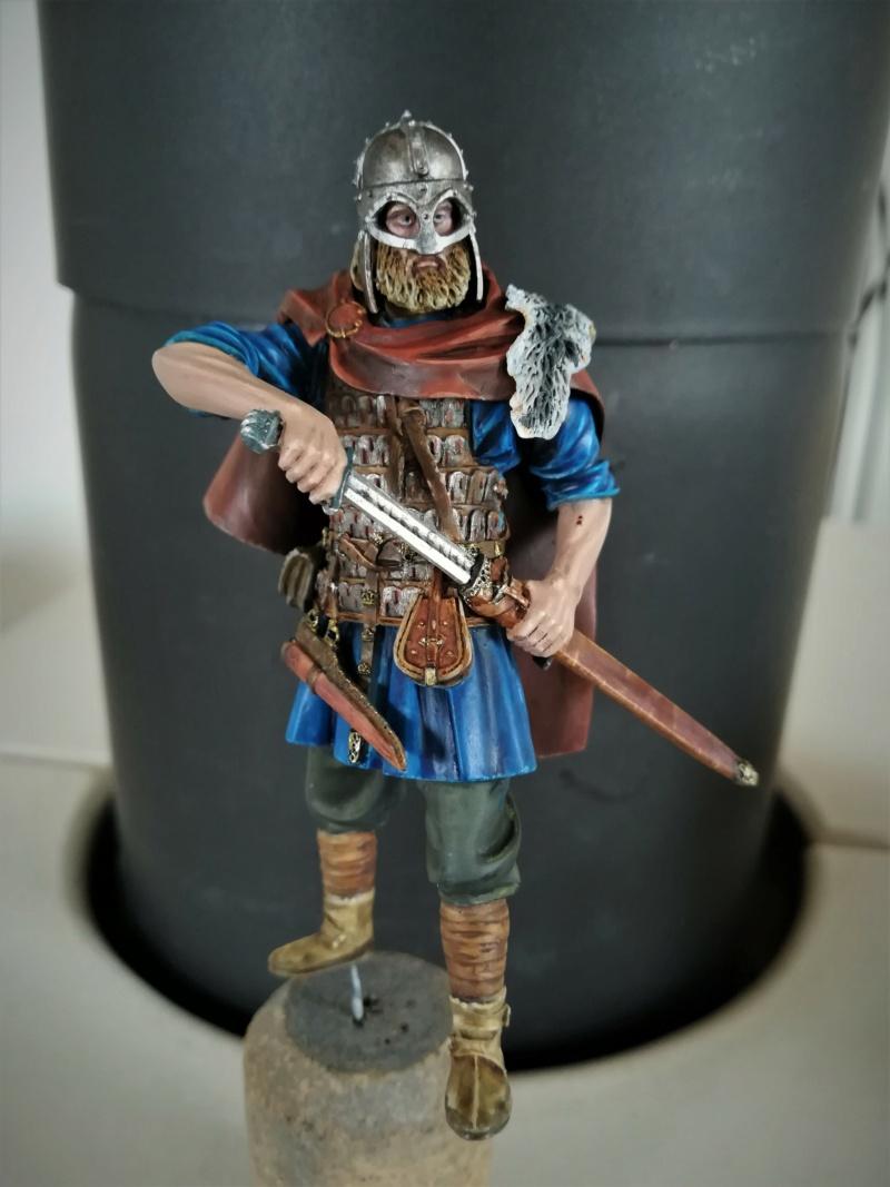 Viking-Warrior 3 S128